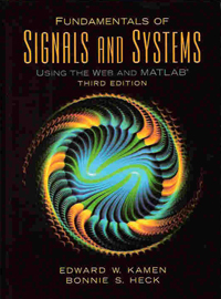 Book signal system
